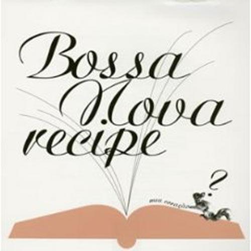 Bossa Nova recipe