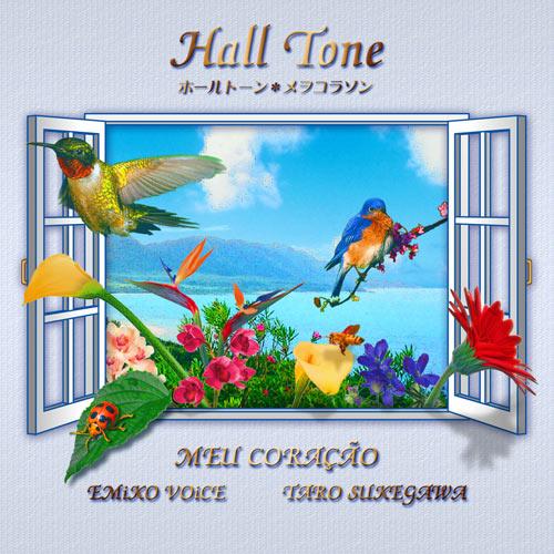 Hall Tone